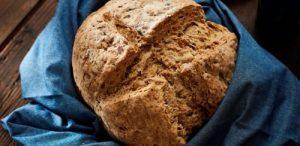 Biltong Bread