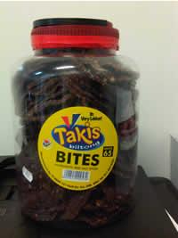 Takis Bites
