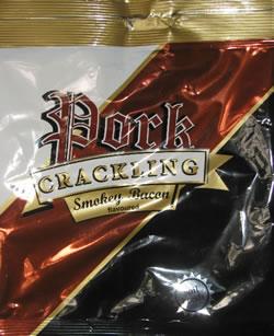 Smokey Bacon Flavour
