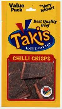 Value Pack Chilli Crisps