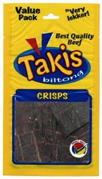 Value Pack Crisps
