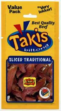 Value Pack Sliced BBQ
