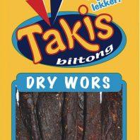 Dry Vors value pack