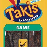 Takis Game Biltong