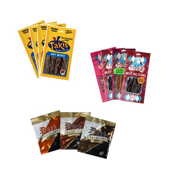 ATS Traders Product range