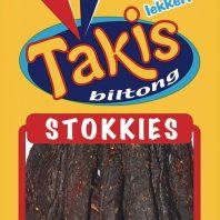 Biltong Stokkies