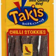 Value Pack Chilli Stokkies