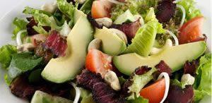 Biltong & Caprese Salad archive